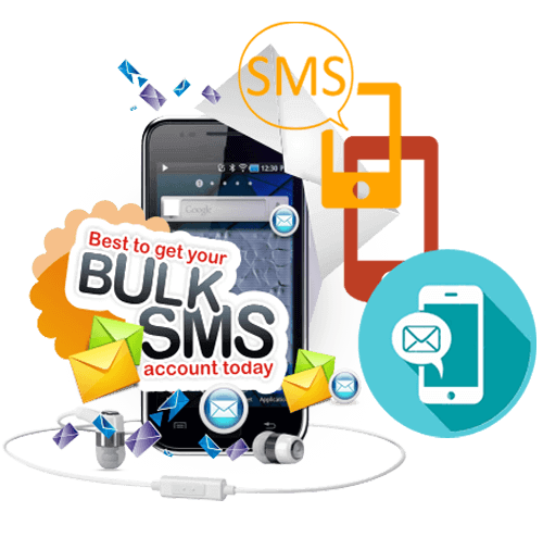 bulksms services